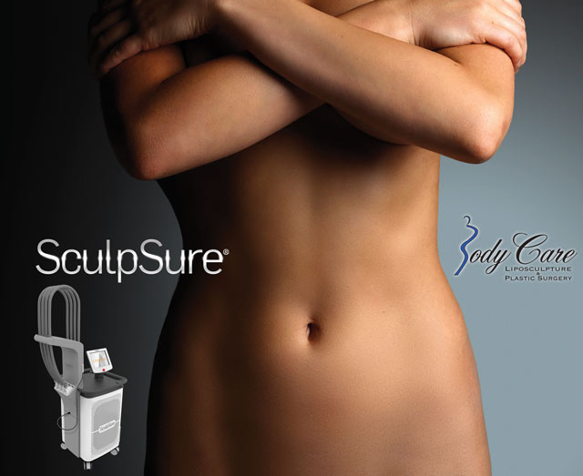 Ft Lauderdale SculpSure Body Care Doctor