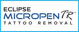 Eclipse Micro Pen TR Ft Lauderdale Tattoo Removal