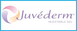 Juvederm injectable for facial wrinkles
